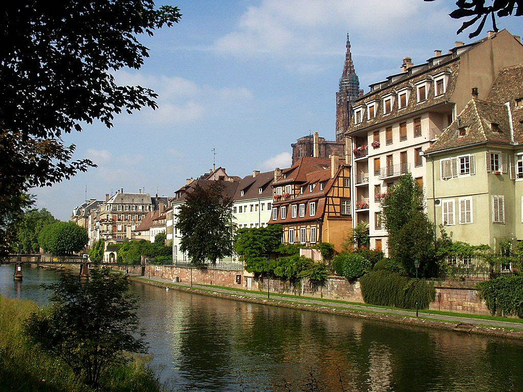 strasbourg democratie participative