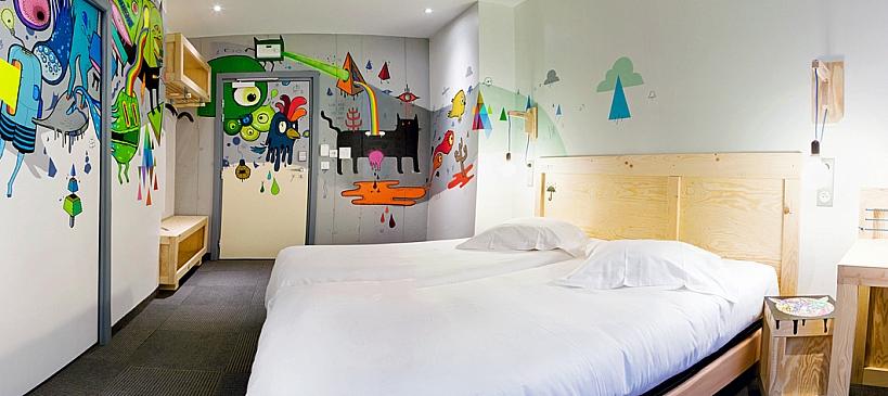 Rencontre hotel.fr
